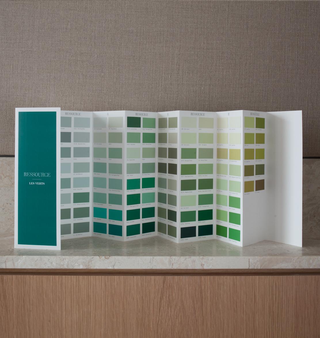 green accordeon