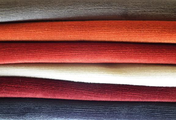 l'Opificio linen velvet Collections1
