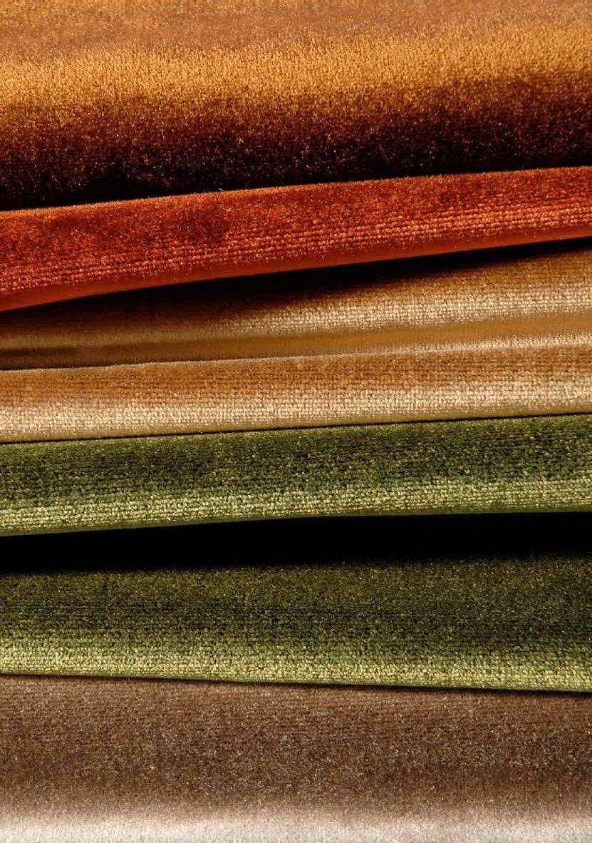 l'Opificio silk velvet Collections1