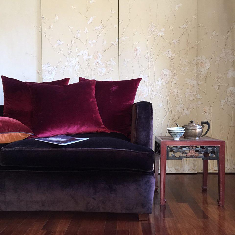 l'Opificio silk velvet Collections5
