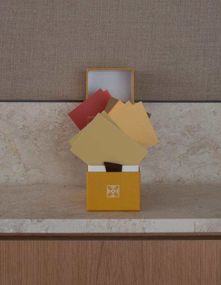 yellow box open