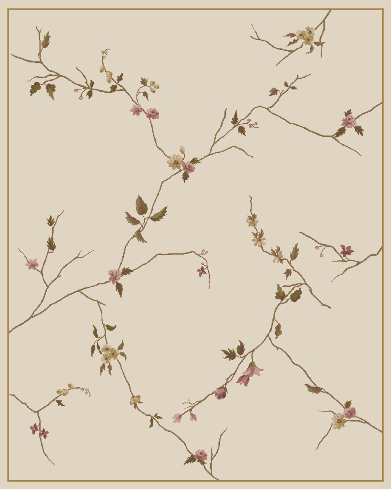 EHR028687-1 (Blissful Garden)