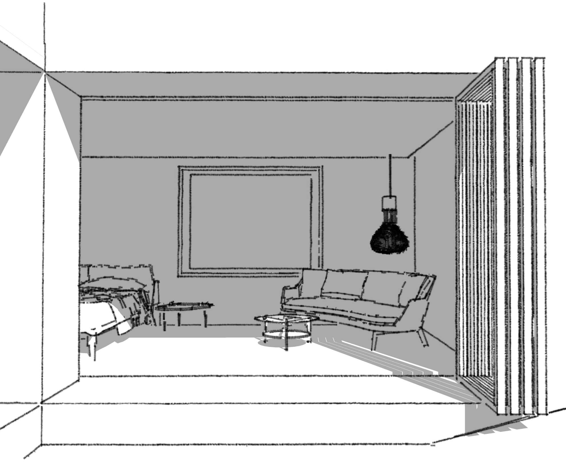 14 SAR NH _ Bedroom von Aussen 3