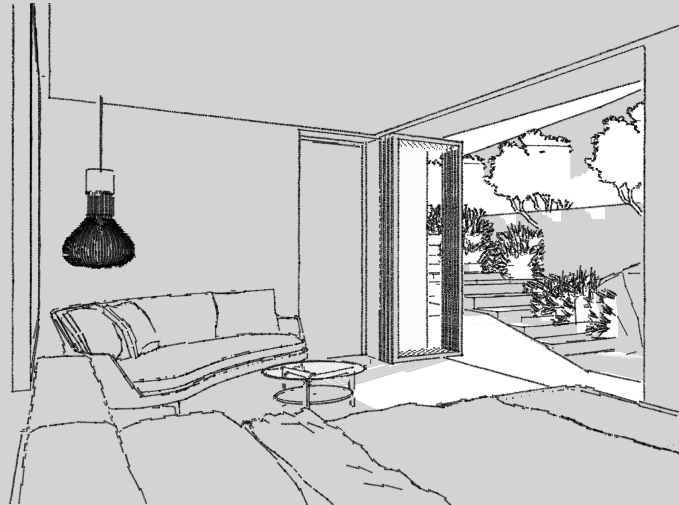 15 SAR NH _ Bedroom