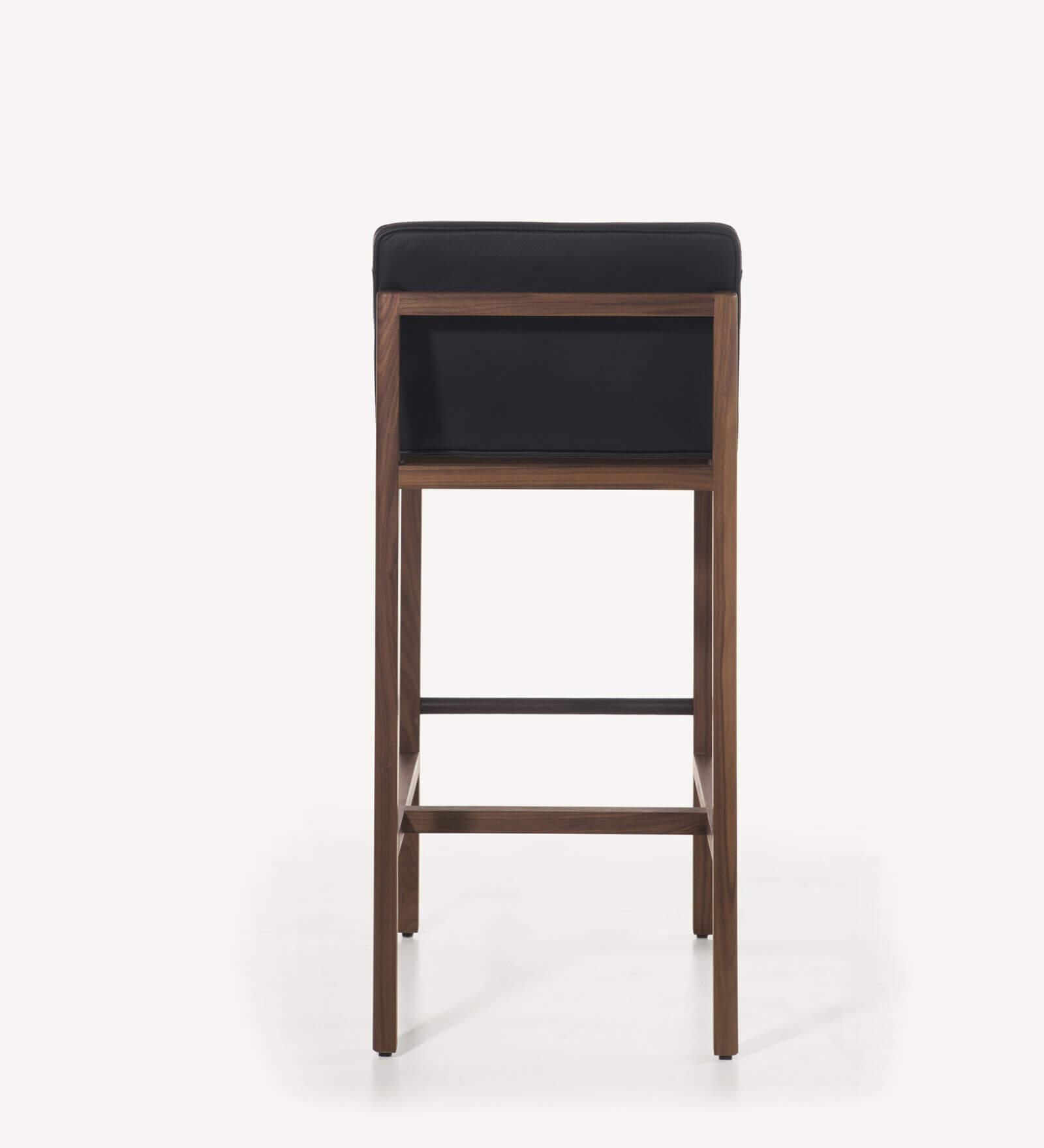 TinnappleMetz-bassamfellows-Wood-Frame-Stool-02